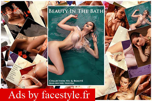 Beauty In The Bath Jaime Editions