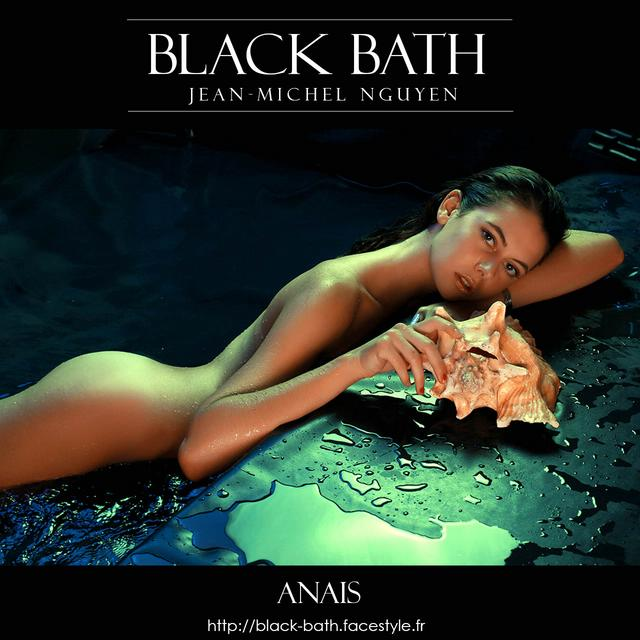 Black Bath - Collection Nu & Beauté - Anais