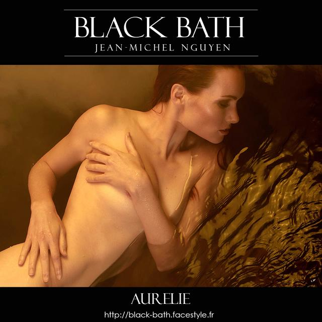 Black Bath - Nude & Beauty - Aurélie