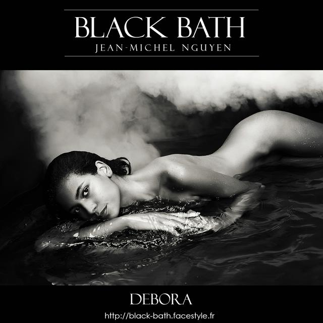 Black Bath - Collection Nude & Beauty - Debora Mannequin