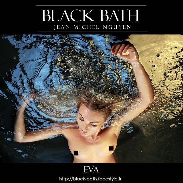 Black Bath - Collection Nude & Beauty - Eva