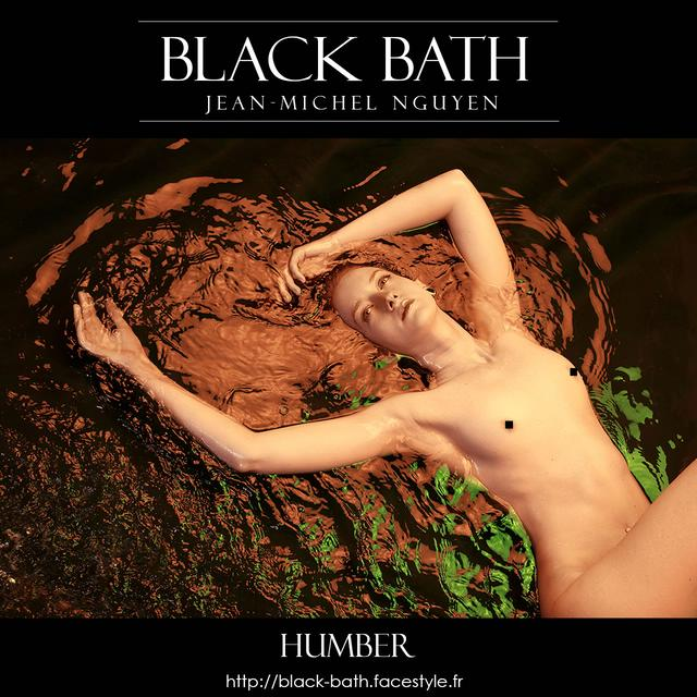 Black Bath - Collection Nu & Beauté - Humber