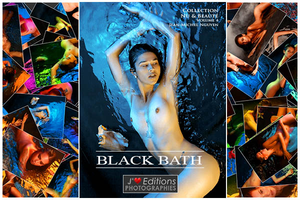 Black Bath Jaime Editions