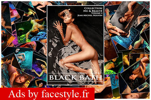 Black Bath Jaime Editions Photographies