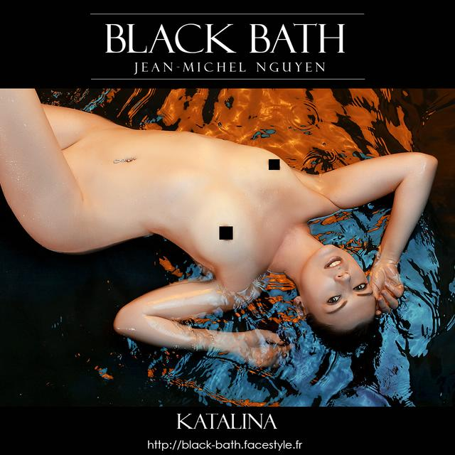 Black Bath - Collection Nude & Beauty - Katalina