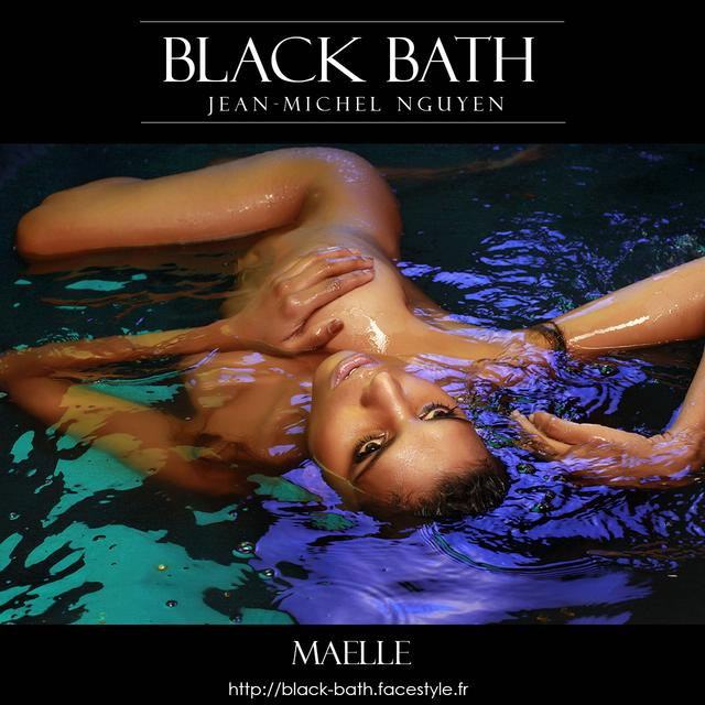 Black Bath - Nude & Beauty - Maelle