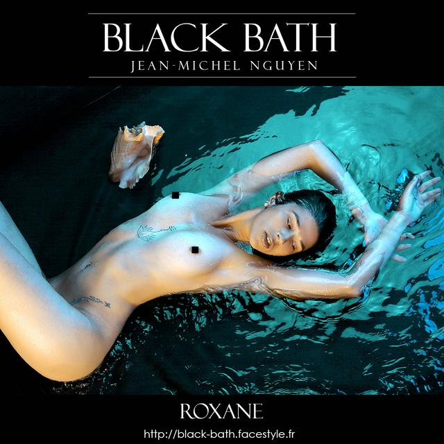 Black Bath - Collection Nude & Beauty - Roxanne