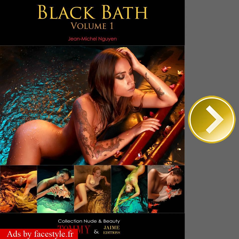 Tommy Magazine - Black Bath