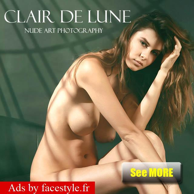Clair De Lune - Photo Nu & Beaut� - Alexandra