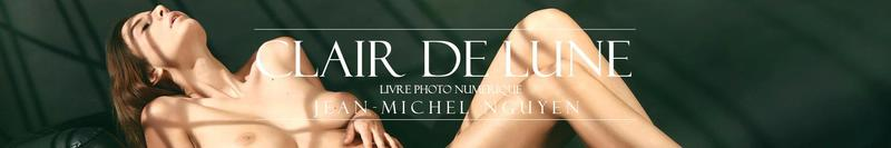 Clair De Lune - Nude & Beauty Collection - Alexandra