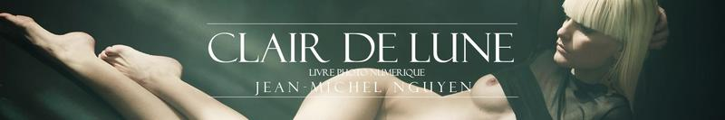 Clair De Lune - Nude & Beauty Collection - anais deroy