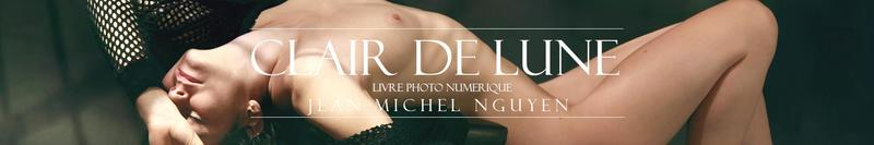 Clair De Lune - Nude & Beauty Collection - elisa