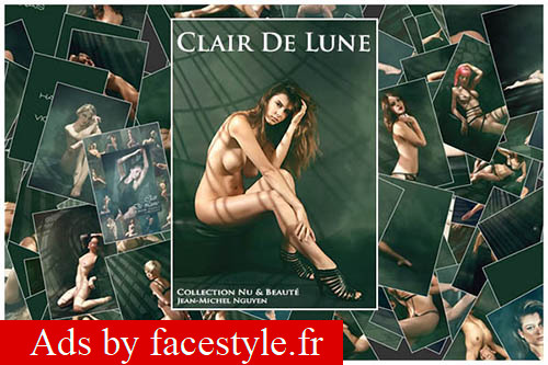 Clair De Lune Jaime Editions Photographies