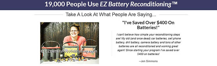 Save Money And Buy Less New Batteries