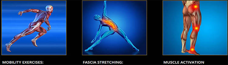 Unlock Your Hip Flexors  You A Practical, Easy-to-follow Program You Can Use To Instantly Release Your Hip Flexors For More Strength, Better Health And All Day Energy