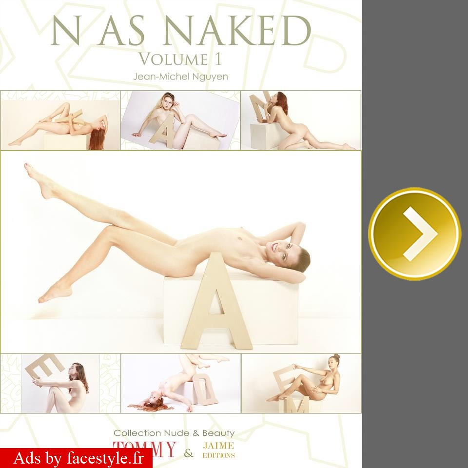Tommy Magazine - N As Naked