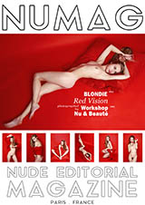 blondie in red vision by workshop nu beaute numag cover.jpg